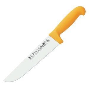 Cuchillo 3 Claveles 1384