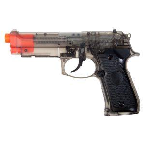 Pistola Stinger 92