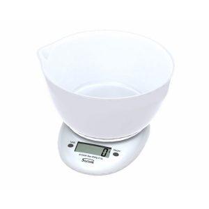 Balanza Digital Silcook 205R