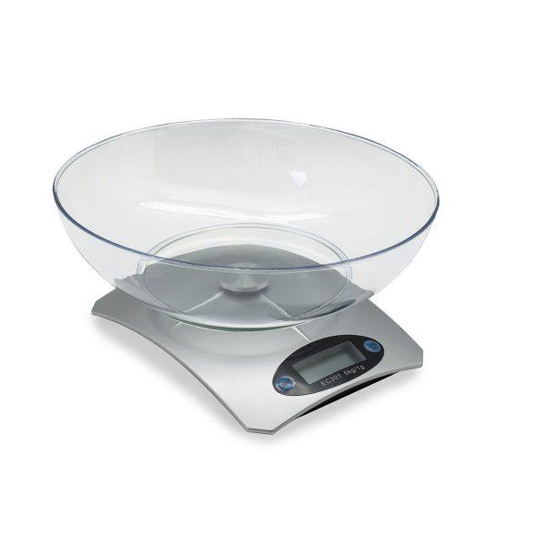 Balanza Digital Silcook 301R