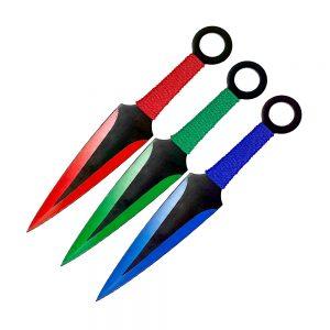 Cuchillos Lanzar Maxx 1015