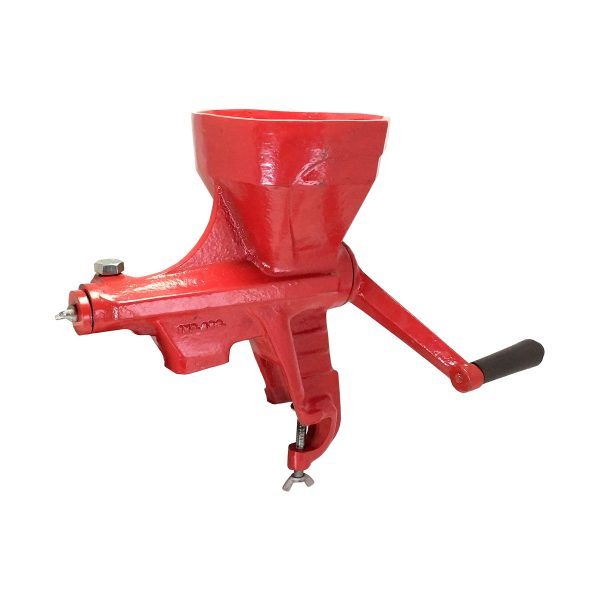 Trituradora de tomate Blaybar