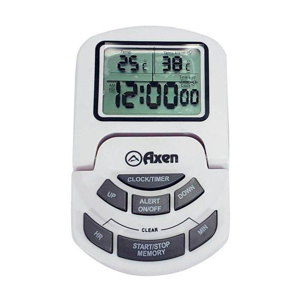 Termómetro Digital Axen 7700