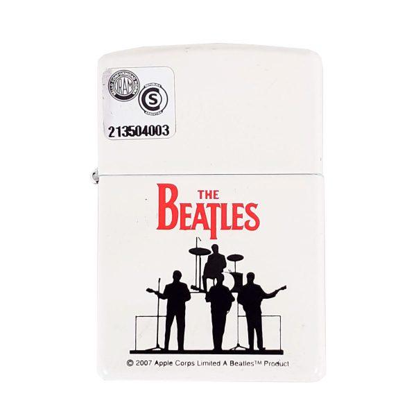 Encendedor Zippo The Beatles