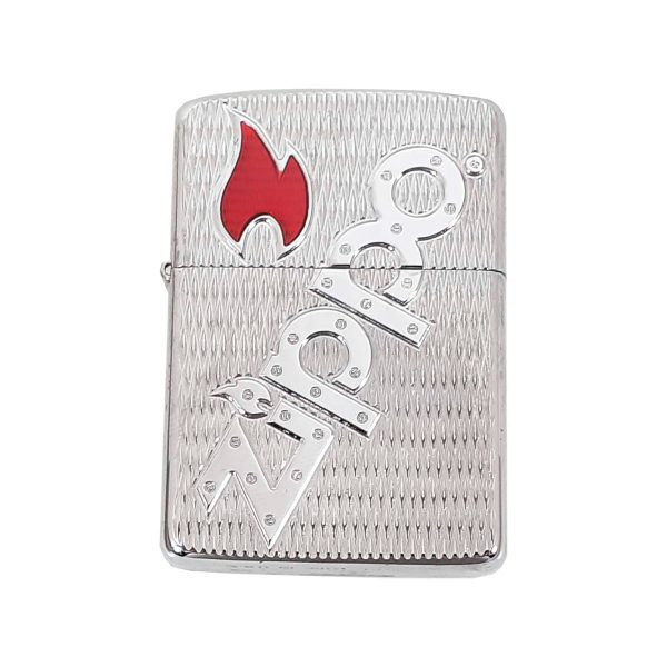 Encendedor Zippo Bolted 20991