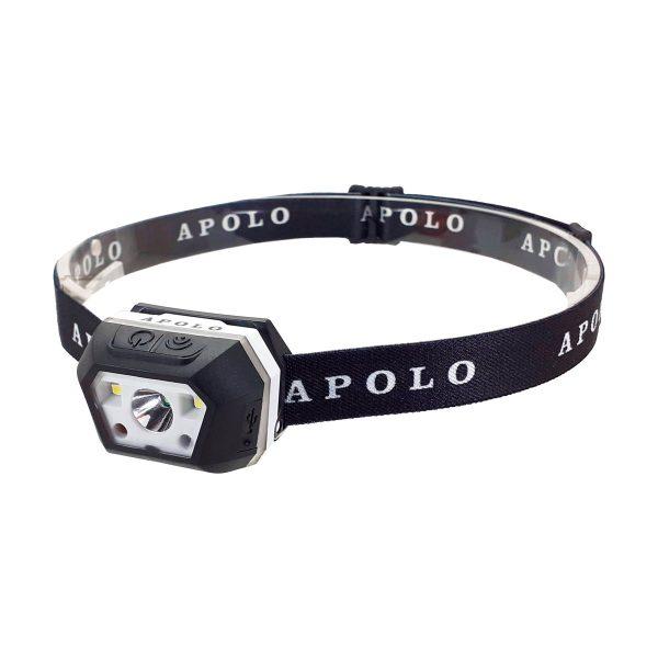 Linterna Recargable Apolo L3