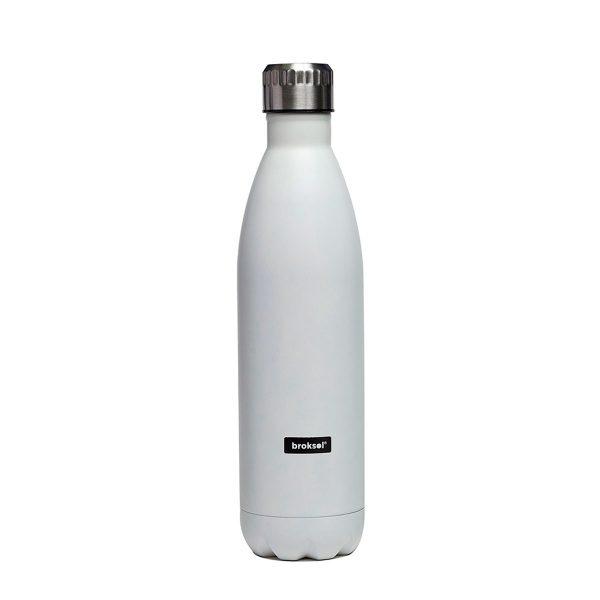 Botella Térmica Broksol BOT750BL
