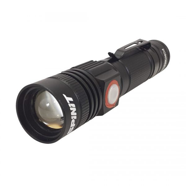 Linterna Spinit PointMax 200R